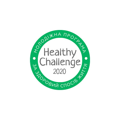 Healthy-Challenge