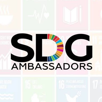 SDG-AMBASADORY